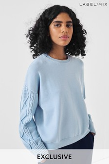 Mix/Yaitte Cable Sleeve Jumper
