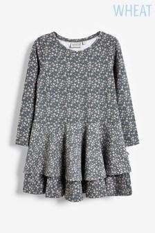 Wheat Blue Johanne Dress