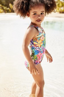 Swimsuit (3mths-12yrs)