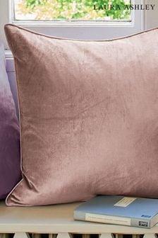 Blush Nigella Cushion