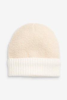 Borg Beanie Hat