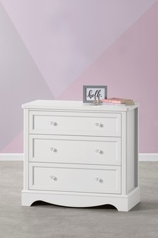 Amelia 3 Drawer Chest