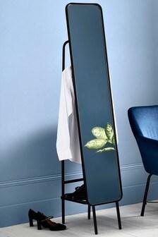 Floor Length Mirror