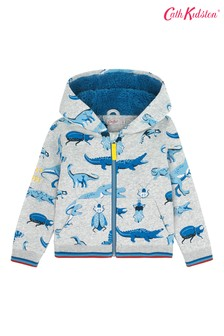 Cath Kidston® Wildlife Shadow Kids Hartney Hoody