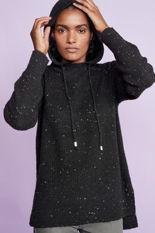 Nep Hooded Tunic