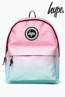 Hype. Bubblegum Fizz Backpack