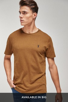 Мягкая футболка с оленем