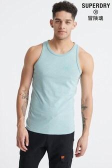 Superdry Orange Label Vintage Vest Top