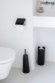 Set of 3 Toilet Accessories by Brabantia