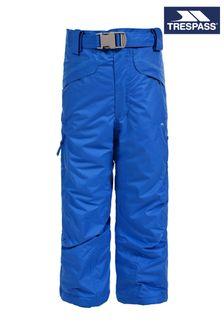 מכנסי סקי Marvelous לילדים של Trespass