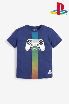 PlayStation™ Controller T-Shirt (3-16yrs)