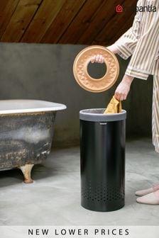 35L Cork Lid Laundry Bin by Brabantia