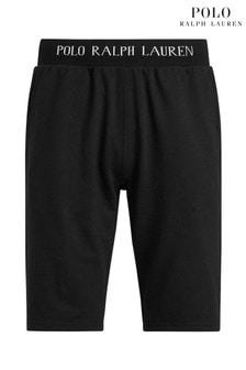 Polo Ralph Lauren Waistband Logo Sweat Shorts