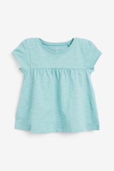 GOTS Organic Cotton T-Shirt (3mths-8yrs)