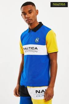 Nautica Competition Laker Polo