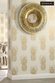 Arthouse Copacabana Wallpaper