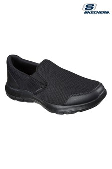 Skechers® Black Flex Advantage 4.0 Trainers