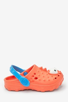 Monster Clogs (Younger)