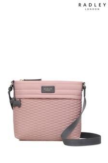 Radley London Penton Mews Medium Zip Top Cross Body Bag