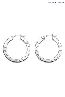 Tommy Hilfiger Stainless Steel Earrings