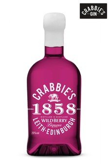 Wild Berry Liqueur by Crabbies