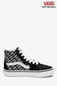 Vans Youth Sk 8 High Trainers