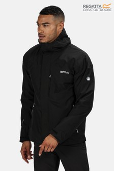 Regatta Wentwood IV Waterproof And Breathable 3-In-1 Jacket
