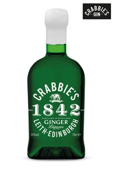 Ginger Liqueur by Crabbies