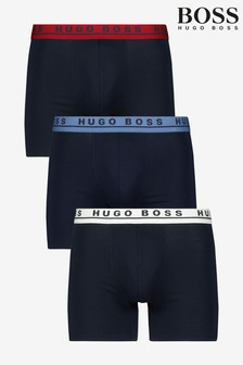 BOSS Multi Boxers Three Pack