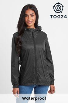 Tog24 Black Craven Jacket