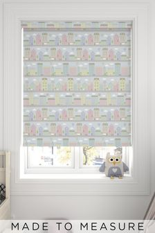 Town Made To Measure Roller Blind