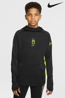 Nike Black CR7 Dri-FIT Hoody