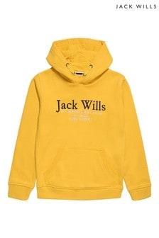 Jack Wills Boys Hoodie