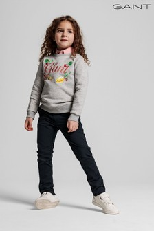 GANT Boy's Chino Pants