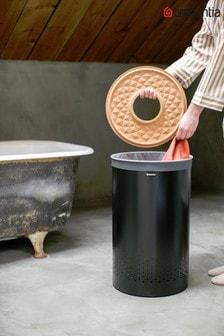 Laundry Bin 60L Cork Lid Bin by Brabantia