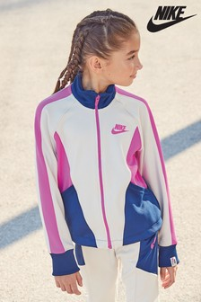 Nike Heritage Zip Through Jacket