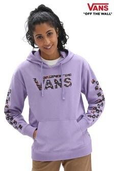 Vans Purple Hoody