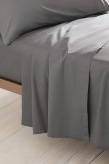 Cotton Rich Flat Sheet