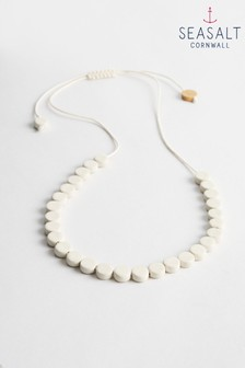 Seasalt Natural Pearl Ash Necklace