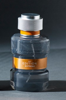 Edition Extreme 100ml Eau De Toilette