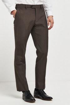 Regular Fi Formal Trousers