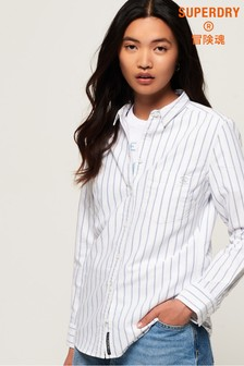Superdry Winter Oxford Shirt