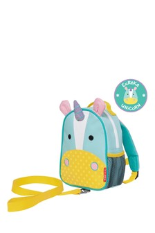 Skip Hop Zoo-Let Mini Backpack - Unicorn