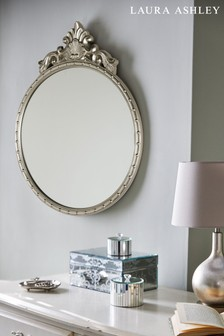 Laura Ashley Overton Ornate Mirror