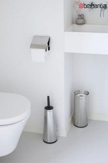 Set of 3 Brabantia Toilet Accessories