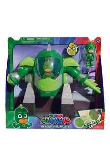PJ Masks Turbo Mover Vehicle - Gekko