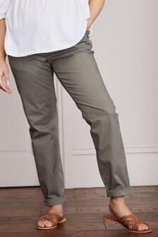 Maternity Chino Trousers