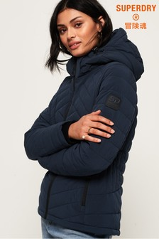 Superdry Kuji Stretch Jacket