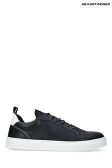 Kurt Geiger London Black Knight Shoes