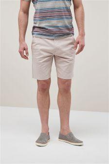 Эластичные брюки чинос стандартной посадки